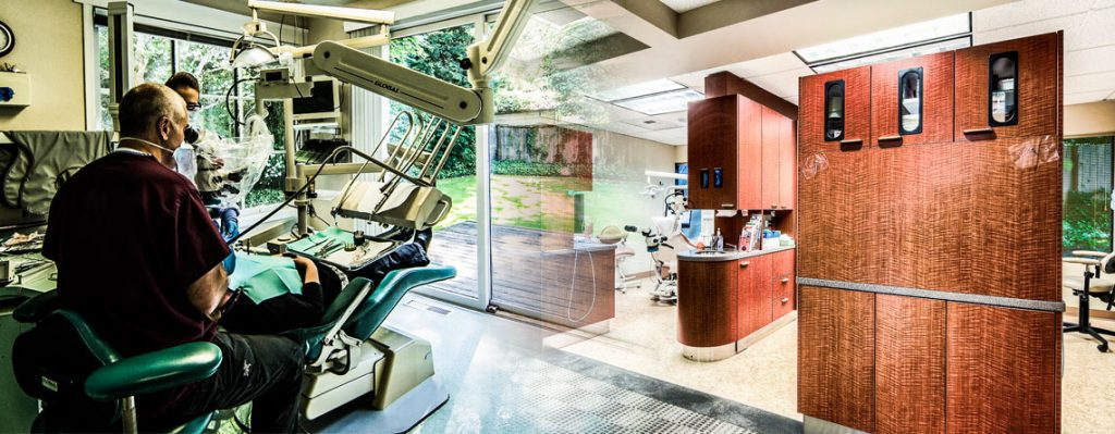 Upscale Facilities for Exceptional Dental Care Banner Image